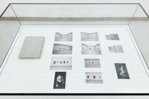 "Zoe Leonard in ""Just Another Story about Leaving"" at Kunsthaus Glarus"