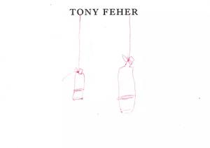 Tony Feher at Plymouth Rock in Zurich, Switzerland