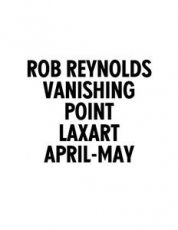 Rob Reynolds at LAXART