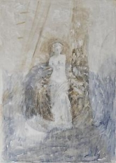Cecilia Edefalk at The Royal Swedish Academy of Fine Arts