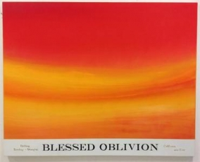 Rob Reynolds in 'Blessed Oblivion' at GAVLAK