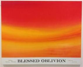 Rob Reynolds in 'Blessed Oblivion' at GAVLAK