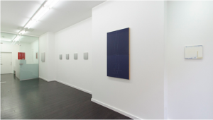 Kate Shepherd to be included in 'Expanded Field. Four New York Painters: James Howell, Winston Roeth, Kate Shepherd, Joan Waltemath' at Bartha Contemporary