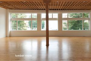Tony Feher at Lumber Room