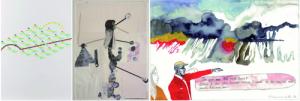 Jockum Nordström announced as the recipeint of the 2015 Fondation Daniel & Florence Guerlain Contemporary Drawing Prize