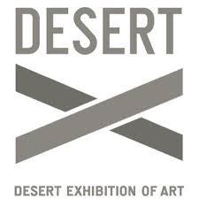 """Tavares Strachan in """"Desert X"""""""