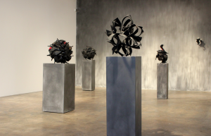 Joseph Havel at Talley Dunn Gallery