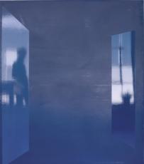 """Kate Shepherd: Surveillance"" at Galerie Lelong, New York"