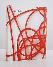 Tony Feher talk and booksigning at New York Public Library