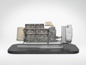 Rose Art Museum Names JJ PEET Recipient of the 2016 Perlmutter Artist-in-Residence Award