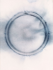 """Marsha Cottrell in """"By Any Means: Modern and Contemporary Drawings from the Morgan"""" at the Morgan Library & Museum"""