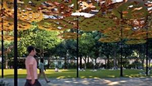 Madison Square Art announces major outdoor exhibition by Teresita Fernández