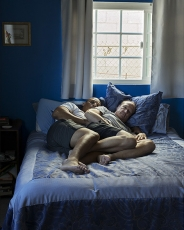 """Erica Deeman in """"At Home: In the American West"""" at Aperture"""