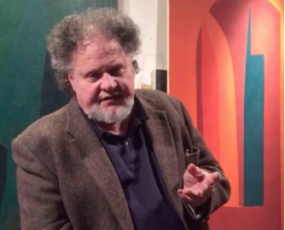 Virtual Tour: Leopold Plotek