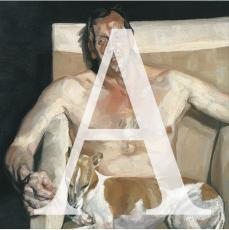 """Acquavella Podcast for """"Bill Acquavella and David Dawson on Lucian Freud"""""""