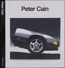 A Saturday Disaster: The Life and Art of Peter Cain