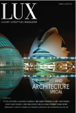 LUX- Luxury Lifestyles Magazine