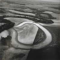 TERRY EVANS | THIS BIG LAND, MUSEUM OF NEBRASKA ART, KEARNEY, NEBRASKA