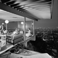 JULIUS SHULMAN INCLUDED IN MOMA EXHIBITION