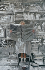 RACHEL PERRY SOLO MUSEUM SHOW OPENS JAN. 29 AT DECORDOVA MUSEUM