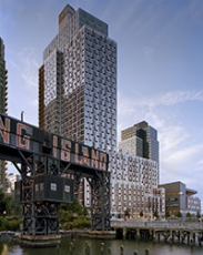 ANDREW MOORE | AFFORDABLE NEW YORK: A HOUSING LEGACY, MUSEUM OF THE CITY OF NEW YORK, NEW YORK