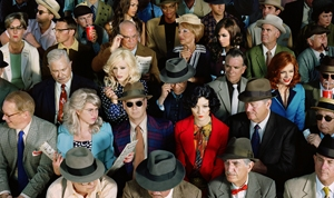 ALEX PRAGER PHOTOGRAPH ACQUIRED BY MODERNA MUSEET, STOCKHOLM