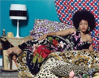MICKALENE THOMAS | MUSEUM SHOWS AND EXHIBITIONS