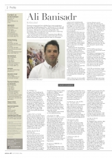 Recent Press