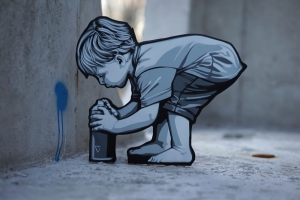 These 10 Artists Are Challenging Our Idea of What Street Art Can Be