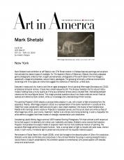 Mark Shetabi