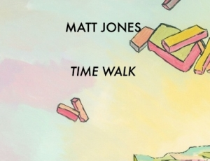 Time Walk catalog published by Puppy American