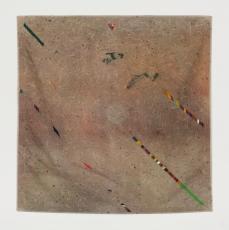 Experiments in Form: Sam Gilliam, Alan Shields, Frank Stella