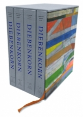 Richard Diebenkorn: The Catalogue Raisonné