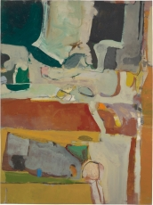 Diebenkorn/Matisse exhibition documents a one-way love affair