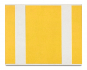 The Marvelous Void: Exhibitions in Los Angeles and New York of John McLaughlin