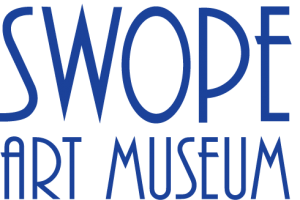 Swope Art Museum Logo