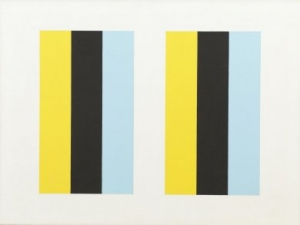 John McLaughlin Paintings: Total Abstraction