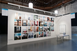 Paris Photo Los Angeles takes over the sets at Paramount Pictures Studios