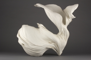 Fujikasa Satoko's sculpture garners acclaim at Portland Art Museum