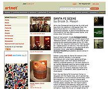 Santa Fe Scene (artnet.com)