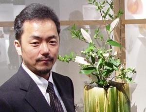 Tribute to Kato Yasukage