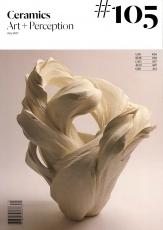 Fujikasa Satoko in Ceramics Art + Perception