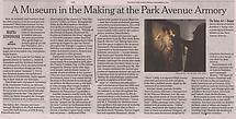 New York Times November 9, 2012