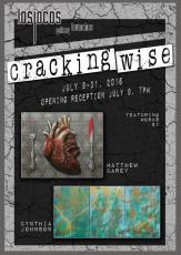 CRACKING/WISE