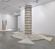 Julian Charriére in VIVA ARTE VIVA, The 57th International Art Exhibition
