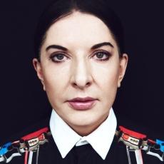 Marina Abramović in Conversation