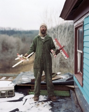 Alec Soth: Gathered Leaves