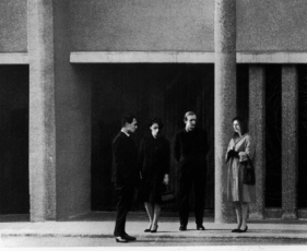 David Claerbout in The Power of the Avant-Garde