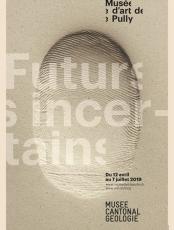 Julian Charrière in Futurs incertains