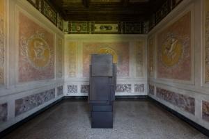 Antony Gormley in A Dream Made in Mantua